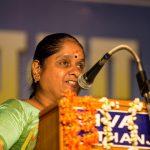 Dr. K.Radhabai - Advisor Mother Teresa Foundation