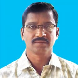 G Murali Krishnan - Trustee Mother Teresa Foundation